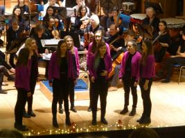 St Andews Eve Concert