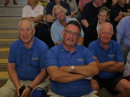 Alnwick Rotary at The Northern Games