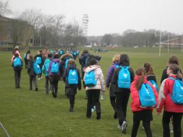 WALK 4 WATER 2015 - 20th March 2015