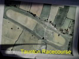Meeting at Taunton Racecourse