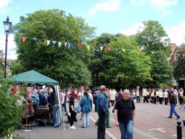 Westoe Village Fayre 2018 Sat 16th June 2018
