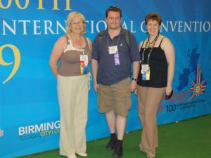 2009 - ROTARY INTERNATIONAL CONVENTION