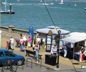 Cowes Week, August 2007