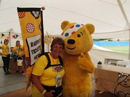 CARFEST 2017. For Children in Need
