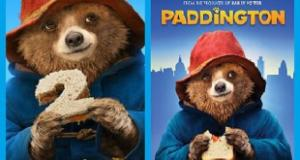 Silver Monday - PADDINGTON 2