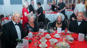 Dinner to Celebrate 65th Anniversay of Charter Presentation