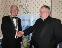 Tenby Rotary's 2012 Christmas Message