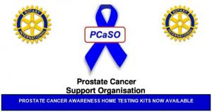 PSA Testing with PCaSA