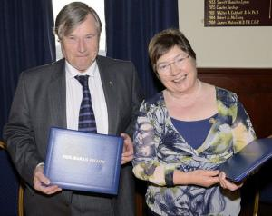 Paul Harris Fellowship Award