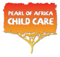 Work with Pearl of Africa (one of our chosen charities)