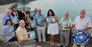 Make a Date with new Tenby Charity Calendar!