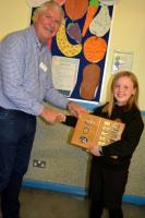 Primary School Public Speaking Competition