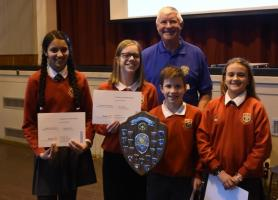 Primary Schools Quiz Competition 2019