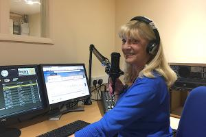 Radio Volunteering Opportunities