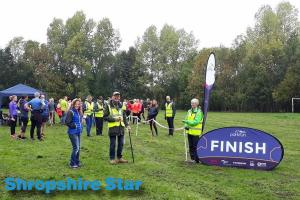 Oswestry to be Venue for Shropshire's Latest Park Run