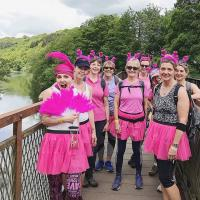 Why support Walk the Wye - Stories