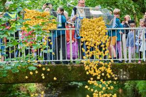 Milngavie Week 2020 & Duck Race