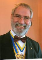 IN MEMORY OF ROTARIAN PETER SPENCER P.H.F.