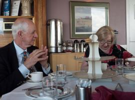Afternoon Tea at Gourock Golf Club