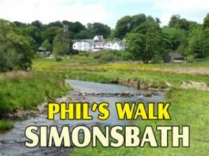 PHIL'S WALK- SUNDAY JUNE 6th 2010