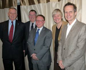 Bury Abbey Rotary Club Membership Boost