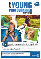 Young Photographer competition 2020/21