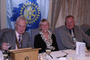 44th Charter Anniversary Dinner - 2008
