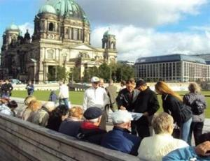 Our Rotary Club visit to Berlin