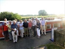 River Soar  Cruise - 2018