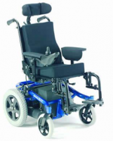 KidsOut Powered Wheelchair Crusade - Rotary Help Please