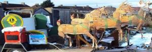 Xmas Sleigh     -   Jim will-fix-it