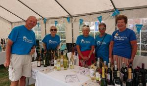 Pilgrims Hospice - Summer Fair