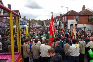 2019 St George's Day Celebrations