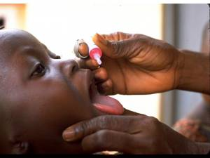Polio Plus - BBC report on Rotary work in India