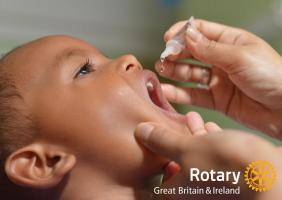 End Polio Now Campaign