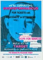 Fund Raiser for Marcus Allen