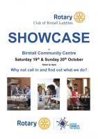 Showcase - Birstall Community Centre