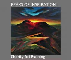 Buy Tickets for 2017 Charity Art Event