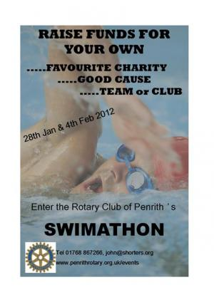 Swimathon 2012