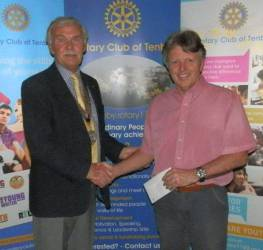 Tenby Rotary Donations.2012-2013 (2)