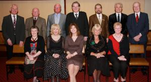 Diamond Jubilee Burns Supper