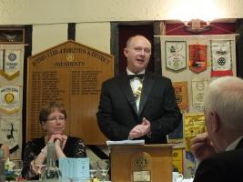 68th Charter Night