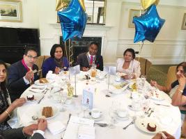Presidents Lunch - Orsett Hall