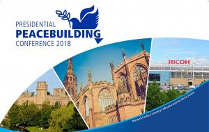 Presidential Peacebuilding Conference 2018