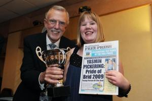 Pride of Bridlington Awards 2009
