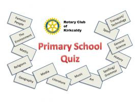 Primary School Quiz