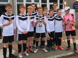 Primary Schools Football Competition
