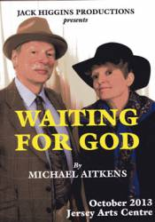 2013-10-30 Waiting for God