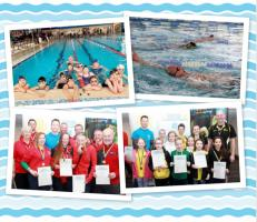 Charity Swimathon & Prize Draw 2020