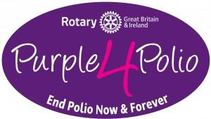 Rotary Helping rid the World of Polio